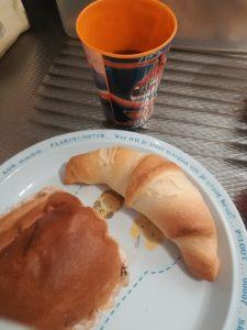 Nieuwjaarsontbijt