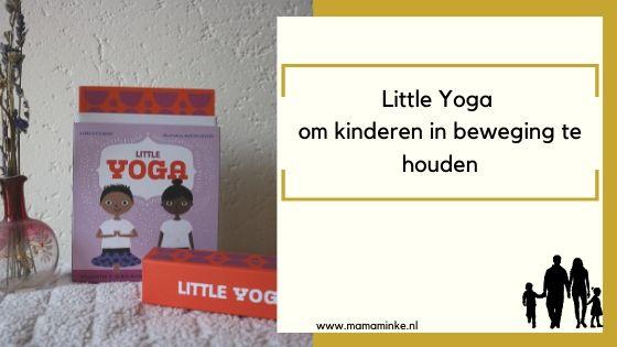 Little-Yoga - uitgelichte afbeelding