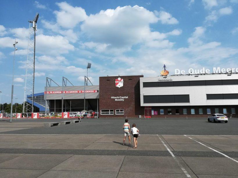 Stadion Emmen