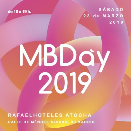 Cartel MBDay2019