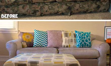 Reupholstery: Put It Together