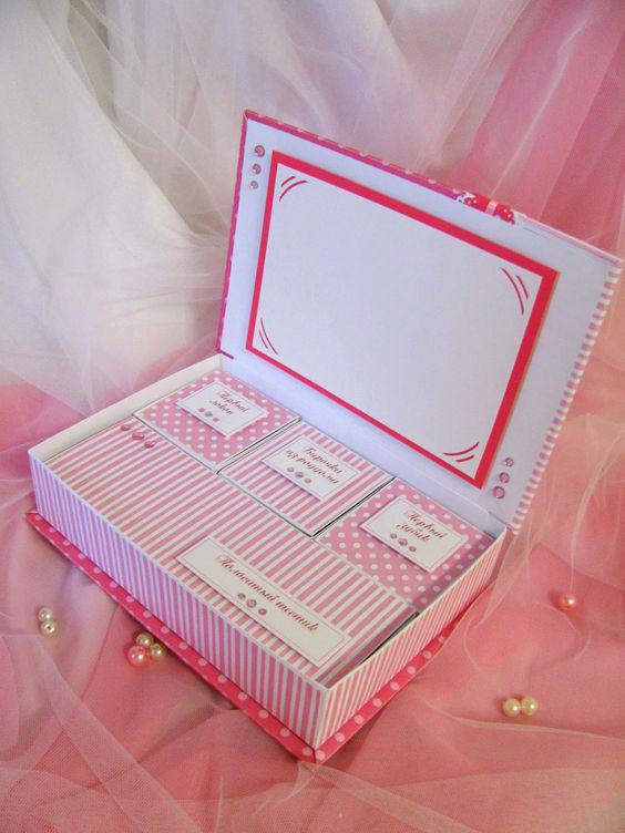 Mamina 보물 상자 사진