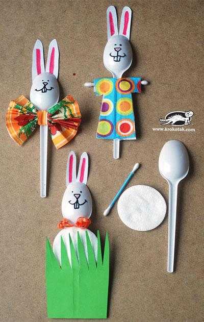 صنایع دستی ساده این کار را برای یک کودک در 3 سال انجام می دهند