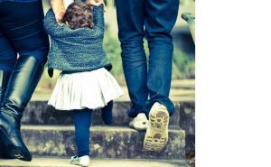 Famille en quête d'équilibre