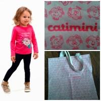 La collection Capsule Madame Câlin par Catimini