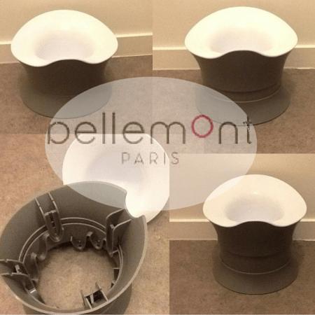 Pot évolutif BELLEMONT