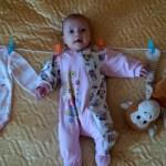 Приданое для малыша: мой список