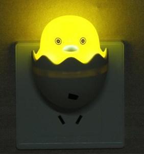Ночник светодиодный Уточка Алиэкспресс