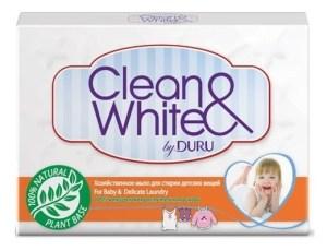 Duru Clean&White