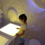 Как мы с детьми ходили в соляную пещеру. Часть 2