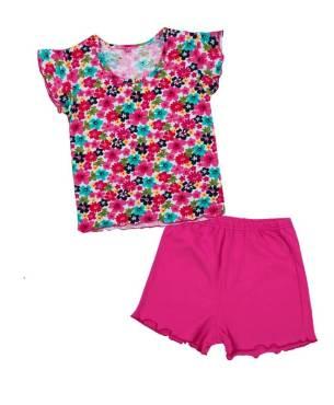 Список одежды для садика