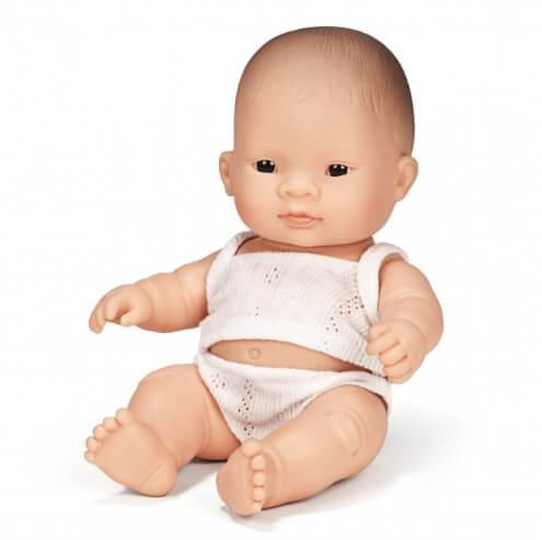 Идеальная кукла для девочки 1 годик