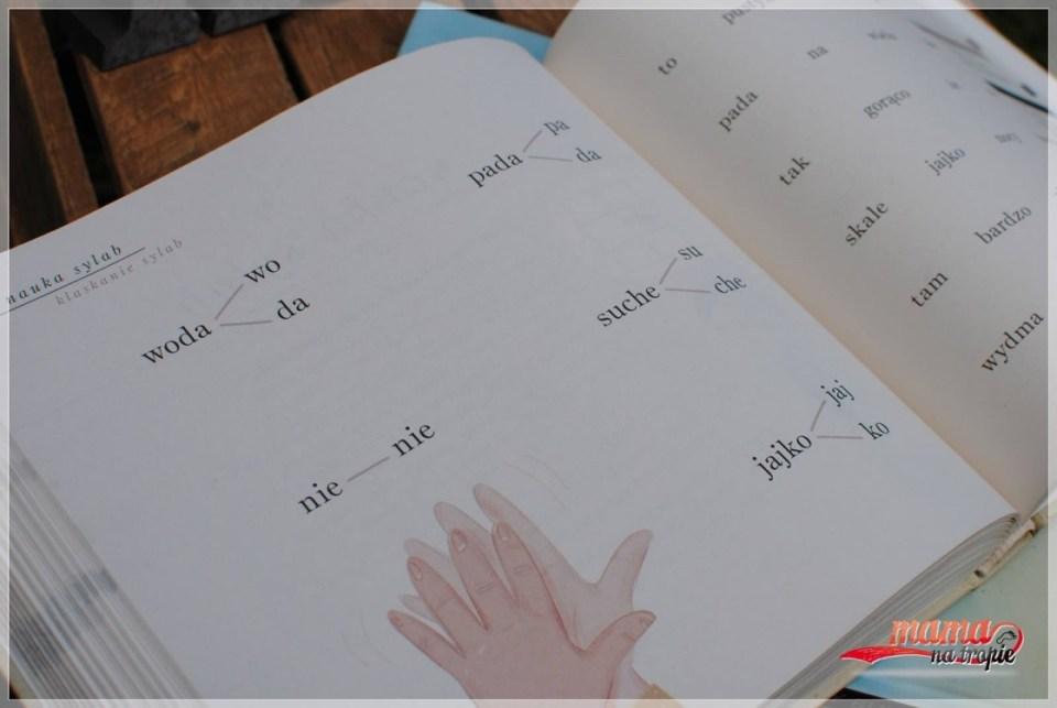 Dysleksja u dzieci - Elementarz