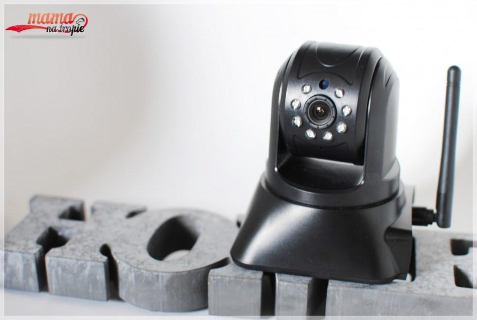 kamerka domowa, locon, bezpieczny dom