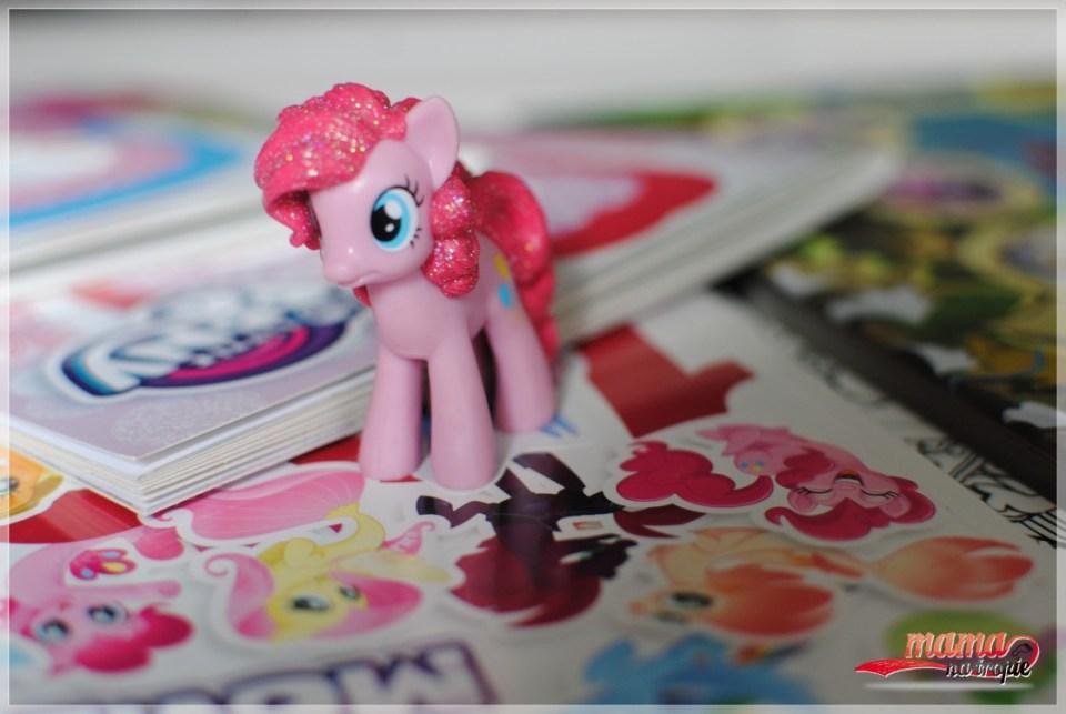 kucyki pony, egmont, bajki dla dzieci
