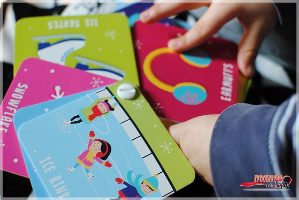 angielski dla dzieci, gry dla dzieci