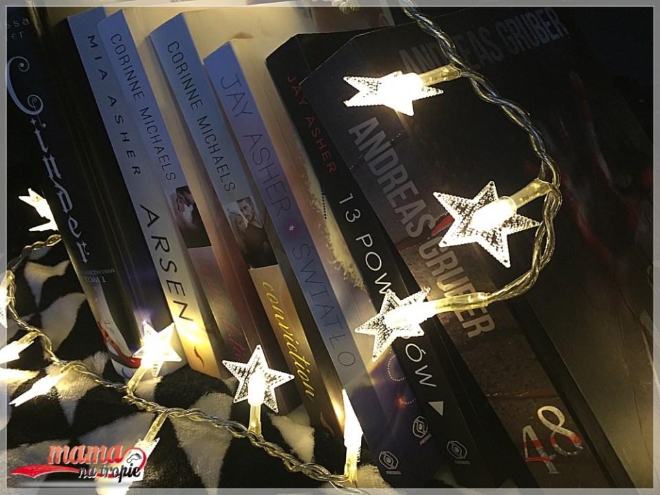 książki dla kobiet, książki na wieczór, romantyczne, thriler