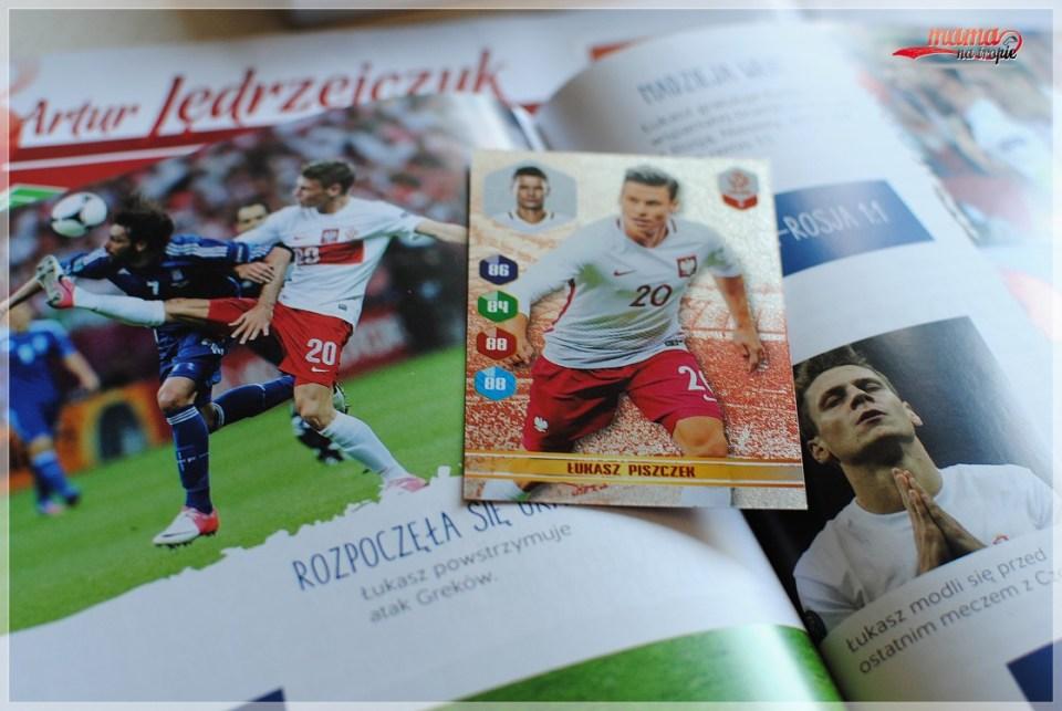 mali mistrzowie, egmont, książka dla fanów piłki nożnej
