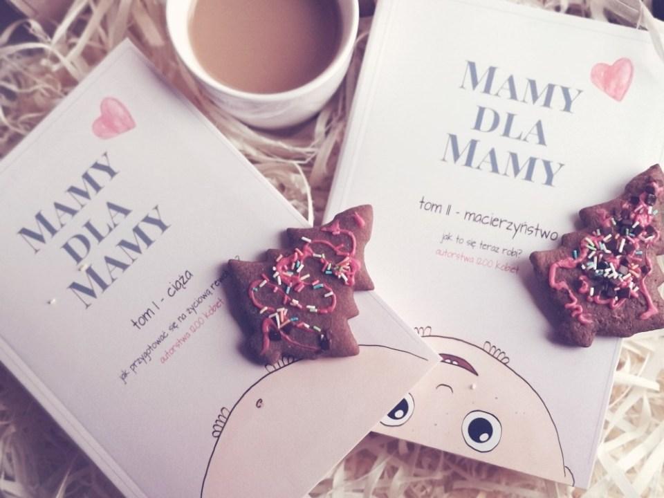 Mamy dla Mamy, projekt charytatywny, książka dla mam, 1200 autorek