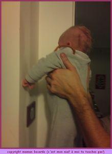 bébé sur ebay