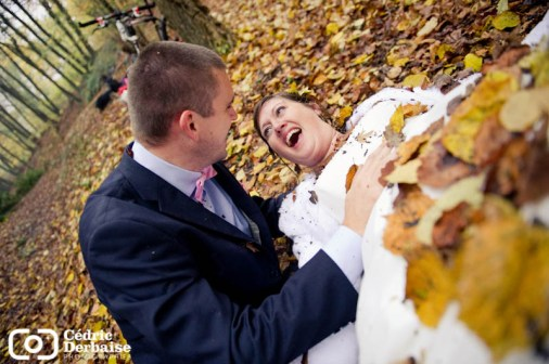 trash-the-dress-forêt