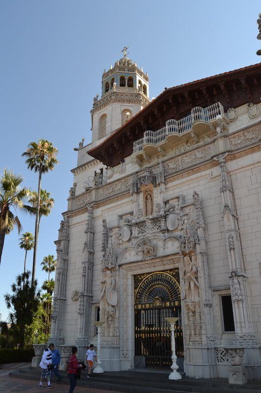 road-trip-usa-hearstcastle