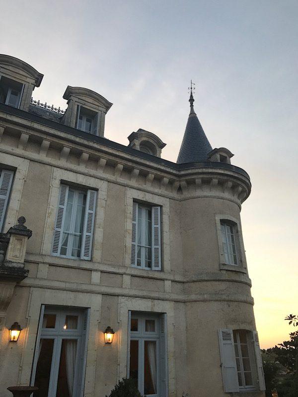 hôtel monpazier