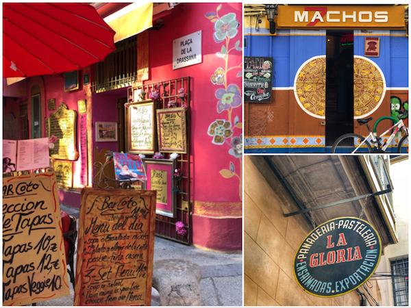 un week-end à Majorque-visiter palma