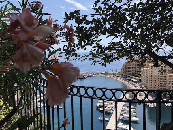 Boire un monaco à Monaco. #BucketListe
