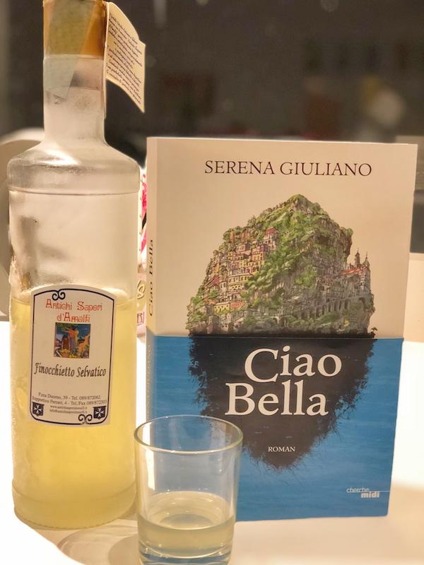 Ciao Bella, de Serena Giuliano. #lecture