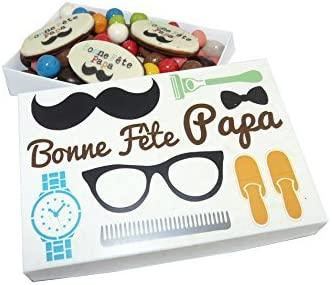 chocolats bonne fête papa