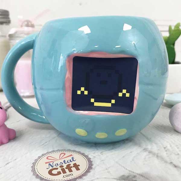 nostalgie mug tamagotchi