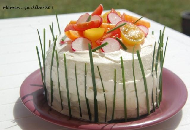 Gâteau sandwich1