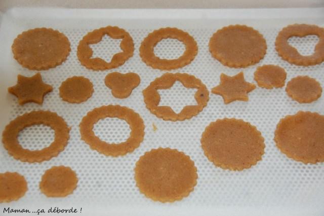 Biscuits à la confiture (sans gluten)1