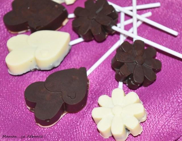 Sucettes en chocolat2