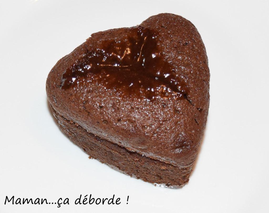 Biscuit mi-cuit au chocolat de Christophe Felder