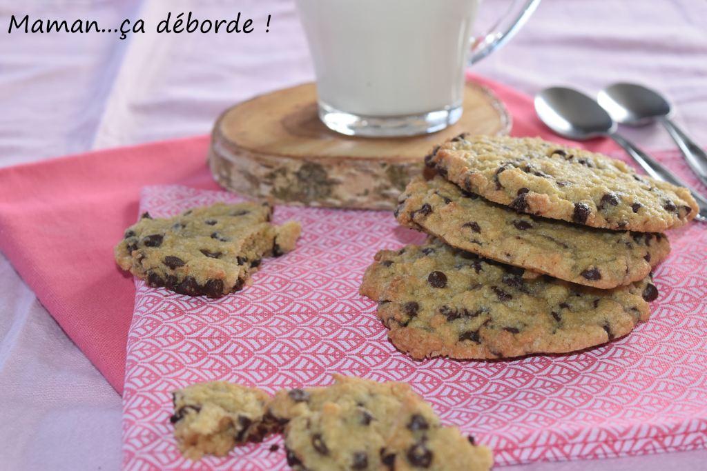 Cookie de Pierre Hermé