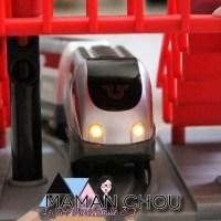 BRIO innove avec le nouveau circuit Smart Tech