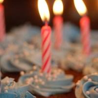 Quel gâteau pour l'anniversaire de nos bout'chou