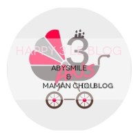 Concours #139: Happy 3 le Blog avec AbySmile et le temps qui passe - Dans ma BAL #281