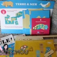Chouette Box Terre & Mer