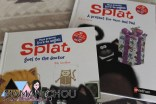 Splat, en anglais