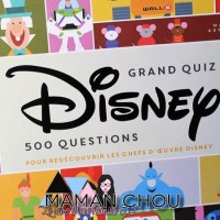 Grand Quiz Disney, la Culture G selon Walt!