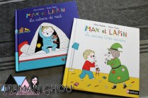 Collection Max & Lapin