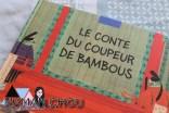 Le conte du coupeur de bambous