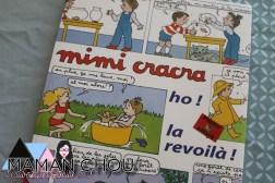 Mimi Cracra, Ho! La revoilà