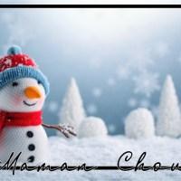 Sélection déco pour les kids: Joyeux Noël