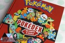 Pokémon - Pokédex de Kanto à Alola