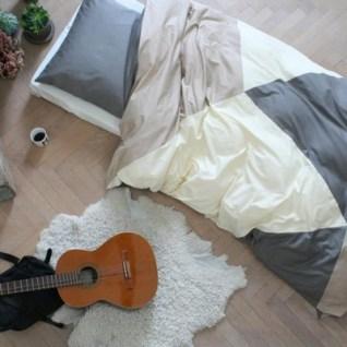 Ensemble de lit
