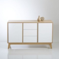 Buffet d'inspiration scandinave, Jimi